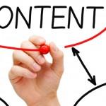 Las claves de un buen contenido web #infografia