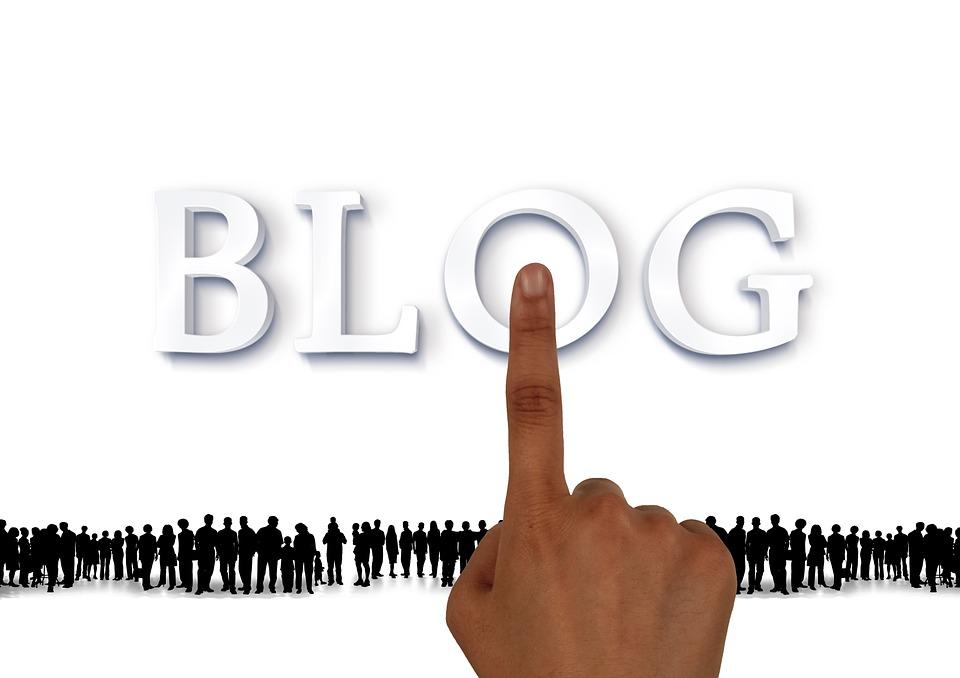 Redactar contenidos para blog