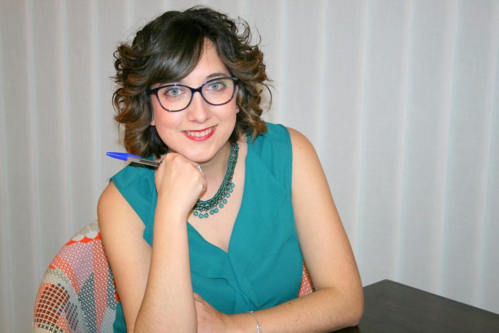 Isabel Conesa - Redactora freelance