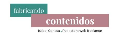 Redactora SEO freelance de contenidos