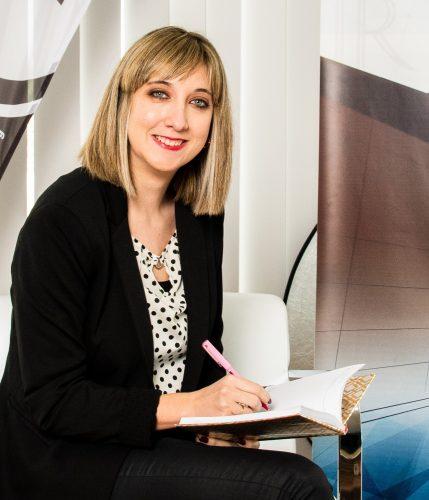 Redactora SEO y copywriter web Isabel Conesa